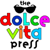 The Dolce Vita Press Logo